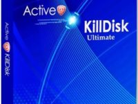 Active KillDisk Ultimate 12.0.25 Full + Crack