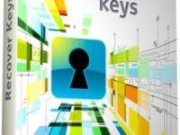 Recover Keys Enterprise 11.0.4.233 Full + Crack