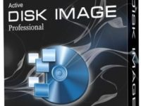 Active Disk Image Professional 9.5.2 Full + Crack