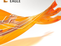 Autodesk EAGLE Premium 9.5.1 Full + Crack