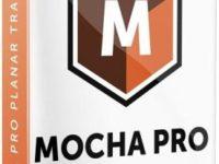 Boris FX Mocha Pro 2020 7.0.0 Build 509 Full + Patch