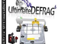 DiskTrix UltimateDefrag 6.0.32.0 Full + Crack