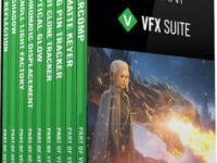 Red Giant VFX Suite 1.0.3 Full + Crack