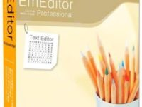 Emurasoft EmEditor Professional 19.3.0 Full + Keygen