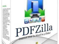 PDFZilla 3.9.1 Full + Keygen