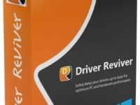 ReviverSoft Driver Reviver 5.31.1.8 Full + Crack