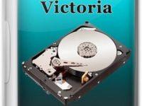 Victoria 5.02 Full + Patch