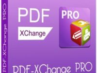 PDF-XChange Pro 8.0 Build 334.0 Full + Crack
