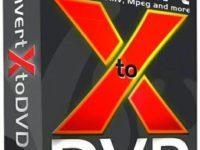 VSO ConvertXtoDVD 7.0.0.68 Full + Crack