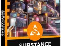Substance Alchemist 2019.1.1 Full + Serial Key