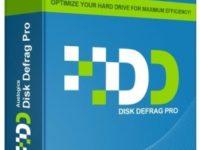 Auslogics Disk Defrag Professional 9.2.0.2 Full + Crack