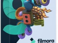 Wondershare Filmora 9.2.9.13 Full + Crack