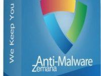 Zemana AntiMalware Premium 3.1.495 Full + Serial Key
