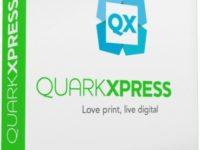 QuarkXPress 2019 15.1.1 Full + Crack