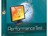 PassMark PerformanceTest 9.0 Build 1035 Full + Crack