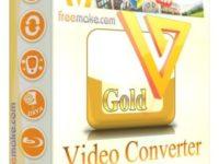 Freemake Video Converter 4.1.10.460 Full + Serial Key