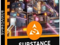 Substance Alchemist 2019.1.0 Full + Patch