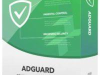 Adguard Premium 7.3.3035.0 RC Full + Activator