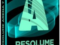 Resolume Arena 7.0.5 Rev 67117 Full + Patch