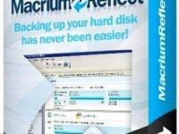 Macrium Reflect 7.2.4601 Workstation / Server / Server Plus Full + Patch