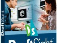 DraftSight Enterprise Plus 2019 SP3 Full + Crack