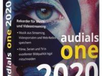 Audials One Platinum 2020.2.2.0 Full + Serial Key