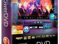 CyberLink PowerDVD Ultra 19.0.2403.62 Full Version
