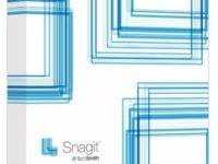 TechSmith Snagit 2020.0.3 Build 4960 Full + Keygen