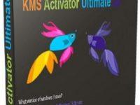 Windows KMS Activator Ultimate 2020 5.0 Full + Serial Key