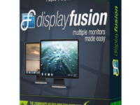 DisplayFusion Pro 9.6 Full + Patch