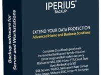 Iperius Backup Full 6.3.4 Full + Keygen