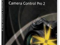 Nikon Camera Control Pro 2.30.0 Full + Serial Key