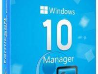 Windows 10 Manager 3.2.0 Full + Keygen
