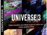Red Giant Universe 3.1.5 Full + Crack