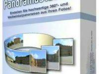 PanoramaStudio Pro 3.4.4.293 Full + Crack
