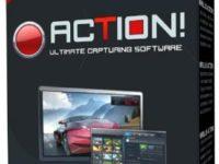 Mirillis Action! 4.0.4 Full + Keygen