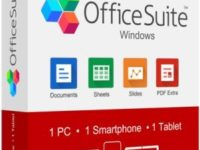OfficeSuite Premium 3.90.28872.0 Full Version