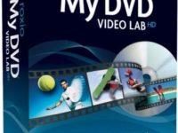 Roxio MyDVD 3.0.0.14 Full Version