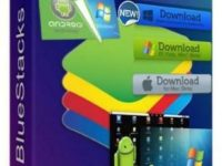 BlueStacks 4.160.10.1119 Full Version