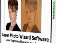 Laser Photo Wizard Professional 7.0 Full + Patch