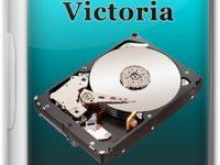 Victoria for Windows 5.23 Full + Portable