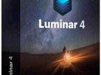 Luminar 4.1.0.5191 Full + Patch