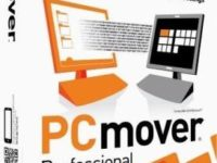 PCmover Professional 11.1.1012.533 Full + Patch