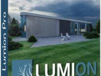 Lumion Pro 9.5 Full Version