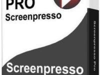 Screenpresso Pro 1.7.16.0 Full + Keygen