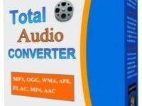 CoolUtils Total Audio Converter 5.3.0.220 Full + Crack