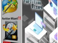 MiniTool Partition Wizard Technician 11.6 Full + Patch
