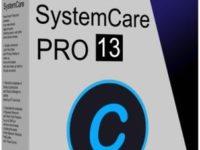 Advanced SystemCare Pro 13.2.0.220 Full + Crack