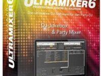 UltraMixer Pro Entertain 6.2.4 Full + Serial Key