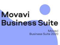 Movavi Business Suite 2020 20.0.0 Full + Crack